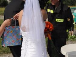 Przepiękna suknia ślubna - model Verise Bridal CLARISSA