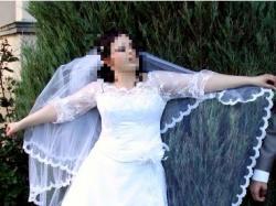 Przepiękna Suknia Ślubna od MarieKate !