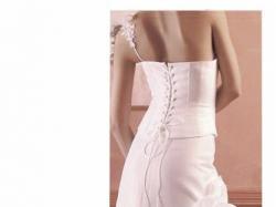 Przepiękna suknia ślubna od projektantki!!!