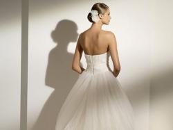 Przepiękna suknia ślubna Pronovias model Mosaico. Stan idealny!