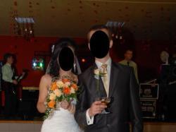 Przepiękna suknia ślubna PRONOVIAS rozmiar 34/36
