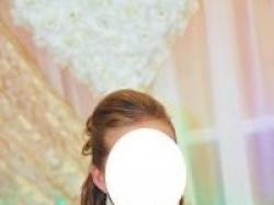 Przepiękna suknia ślubna roz 38.