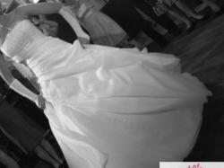 Przepiękna suknia ślubna, salon AGORA