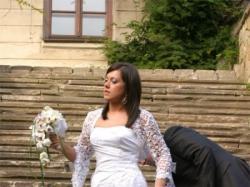 Przepiękna Suknia Ślubna Sincerity Birdal
