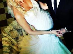 przepiękna suknia ślubna Sophia Tolli