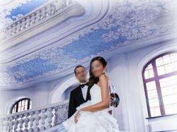 Przepiękna suknia ślubna Sposabella Madonna 34 36 SX S Szczecin Kołobrzeg