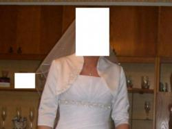 Przepiękna suknia ślubna Sweetheart 5940