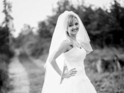 Przepiękna Suknia Ślubna typu Princess