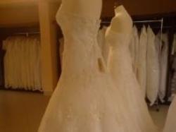 Przepiekna suknia slubna Valentina