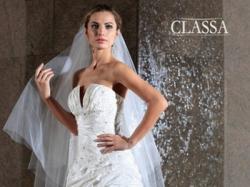 Przepiękna suknia ślubna z salonu Classa!!!