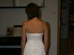 Przepiękna suknia ślubna za mniej niż 30% ceny!!! POLECAM!!!