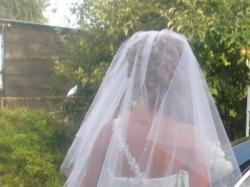 Przepiękna suknia ślubvna model Agora 11-11