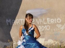 przepiękna suknia śubna