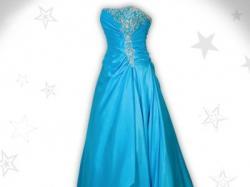 Przepiekna suknia wieczorowa/balowa