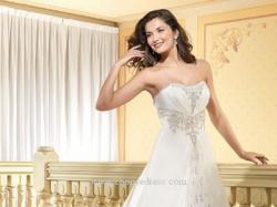 Przepiękna suknia włoskiej marki Eddy K