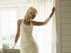 Przepiekna suknia z kolekcji Linea Raffaelli dla wyjatkowej kobiety