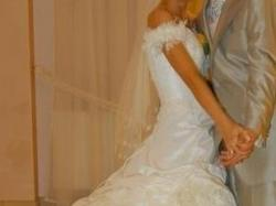 PRZEPIĘKNA SUKNIE ŚLUBNA  EMMI MARIAGE JASMINE