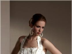 przepiękny, delikatny welon w kolorze naturalnej bieli