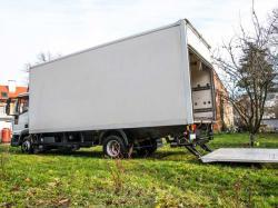 Przeprowadzki Radom - Usługi Transportowe, TAXI bagażowe