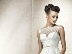 Prześliczna suknia Fleure firmy Nabla +gratisy!!