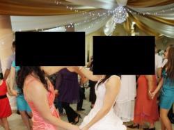 Przesliczna suknia ślubna