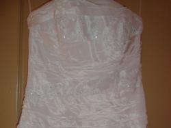 Prześliczna suknia ślubna. 650zł