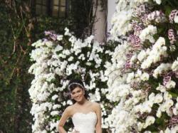 Prześliczna suknia ślubna Sencerity, model 3721
