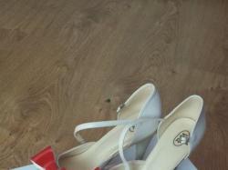 Prześliczne buciki