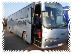 Przewóz gości weselnych / bus na wesele / wynajem autokaru