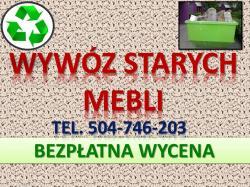 Przygotowanie mieszkania do remontu, cennik tel 504-746-203, Wrocław