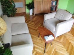 Psychoterapia Warszawa Bielany, Psychoterapeuta Maciej Roszkowski