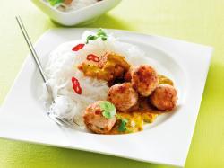 Pulpeciki curry