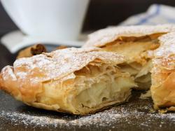 Ciasto Francuskie 34 Sprawdzone Przepisy Ksiazki Kucharskie