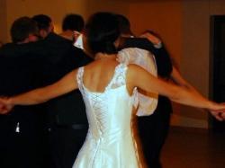 Pzrepiękna suknia ślubna!! Polecam również dla pani w ciąży