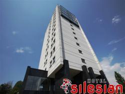Quality*** & Economy** Silesian Hotel