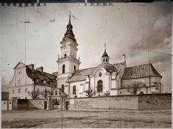 Rajmund Lelonkiewicz - fotografia ślubna, plener ślubny