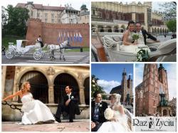 Raz w życiu - Konsultanci ślubni