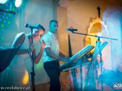 RECK DANCE Zespół Muzyczny z Wyszkowa www.reckdance.pl