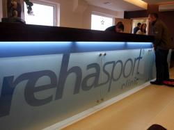 Rehasport Clinic