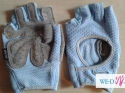 rękawiczki fitness nike rozmiar S