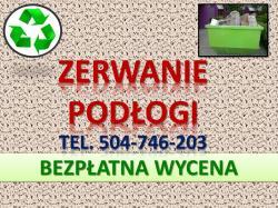 Remont mieszkania firma, tel 504-746-203, firma remontowa, cennik