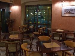 Restauracja i Pub ZBLIŻENIA