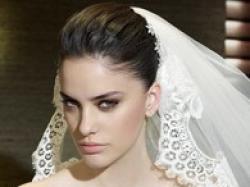 Robiąca wrażenie suknia ślubna