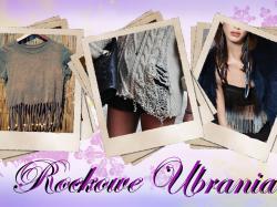 Rockowe ubrania - zrób to sama!