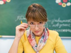 Rodzic kontra nauczyciel - jak rozmawiać, żeby się dogadać?