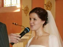 romantyczna i zwiewna suknia ślubna