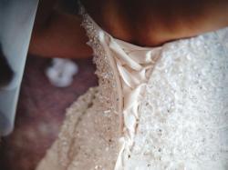 Romantyczna Suknia Ślubna RONALD JOYCE - princessa - rozmiar S