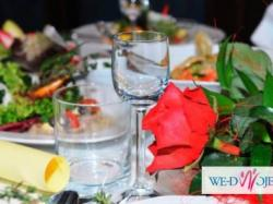 Romantyczny wieczór we dwoje kolacja dla dwojga okolice Warszawy mazowieckie