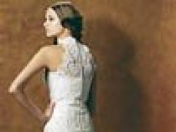 Rondalla San Patrick - suknia ślubna + golfikowe bolerko + gratis welon i buty..