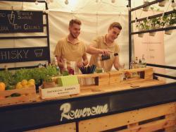 Rowerowa - Mobilne Kawiarnie i Drink Bary